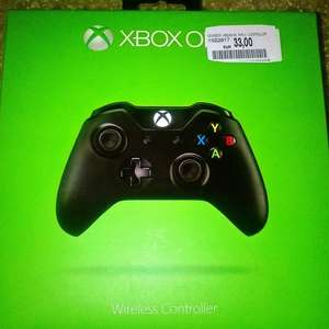 [Lokal Saturn Witten] Xbox One Wireless Controller