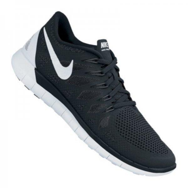 Nike Free 5.0 schwarz für 73,57 bei 11running.de (noch vielen Größen)