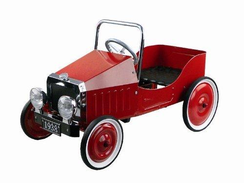 Tretauto (1938) für Kinder ab 3 jahren / 49,29€ inkl. Versand