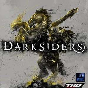 [STEAM] Darksiders