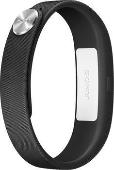 [lokal Dresden?!] SONY Smartband SWR10 schwarz für 29,00€