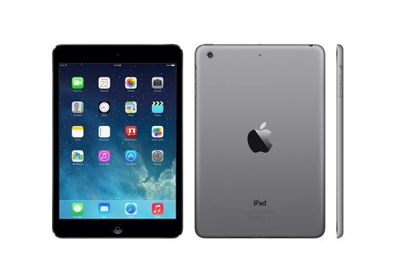 [Saturn.de] iPad mini Retina 16GB Spacegrau & Silber für 249€ (ggf. + VSK)
