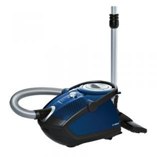Bosch BGS62202 moon blue Roxx'x (beutelloser Sauger, Hepa Filter)