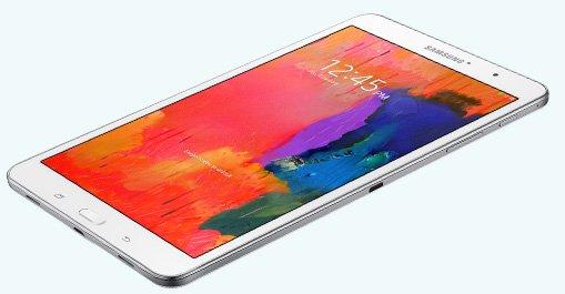 Galaxy Tab Pro 8.4 mit 6 gb vodafone internet flat mit 225mbit