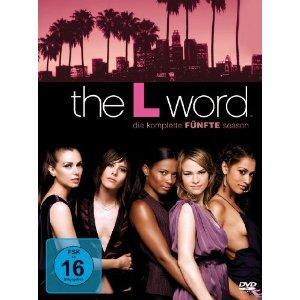 The L Word - Alle Einzelstaffeln komplett für 50,00 @ Amazon