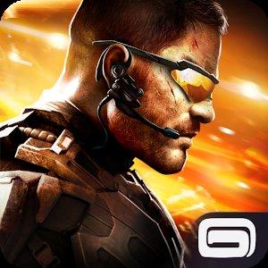 [Google Play]  Modern Combat 5