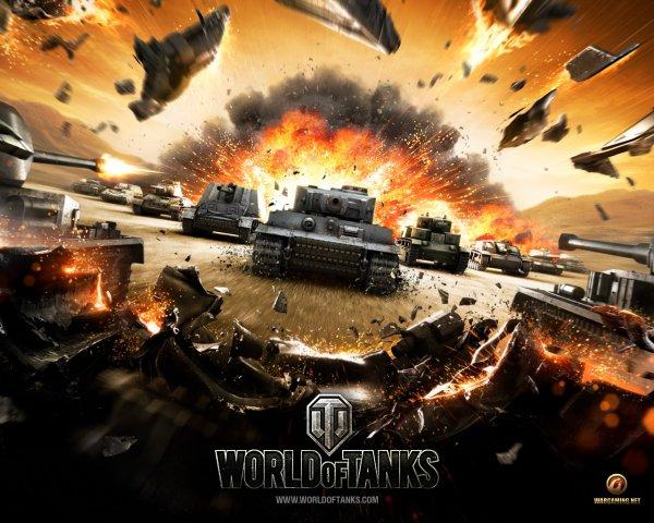 World of Tanks (WoT): 1 Tag Premiumaccount gratis