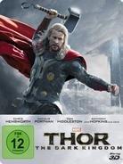 (CeDe.de) Thor: The Dark Kingdom 3D Blu-ray (Steelbook)