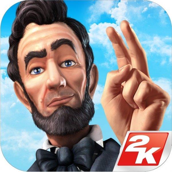 [iOS] Civilization Revolution 2 für 6,99€ anstatt 13,99€