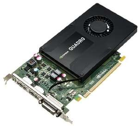Grafikkarte für Professionelle Anwendungen - PNY Quadro K2200 4096MB GDDR5 128bit PCI-E 2.0 2x / 360,88 € Amazon.fr - Idealo ab 416,90 €