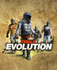 Trials Evolution Gold Edition Uplay Key 2,09€ (PC)