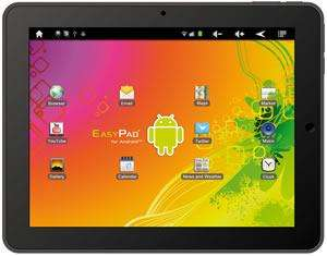 easypix 730 Satellite 3G Tablet
