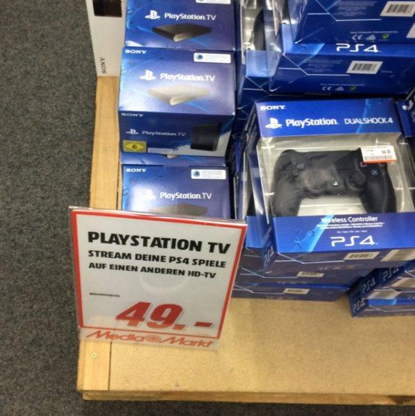 [MM Aachen] Playstation TV