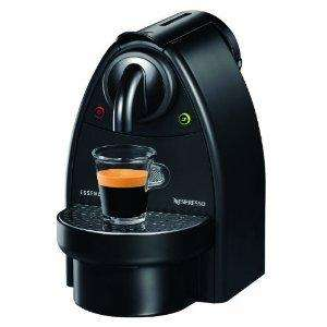 [LOKAL?] Krups XN2003 Nespresso für Effektiv KOSTENLOS und 1euro gegeben