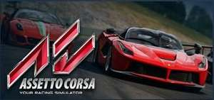 [Steam] Assetto Corsa@Steamshop