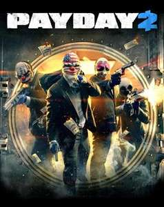 [Steam] Payday 2 #Flashsale