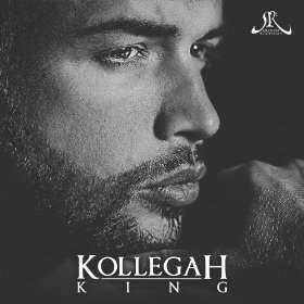 [MP3 Album - Amazon.de] Album Deal des Tages Kollegah - King für 3,99€