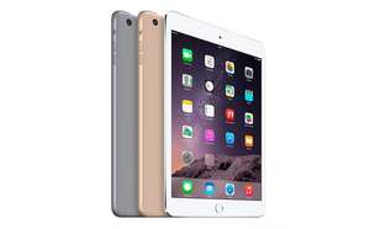 Apple iPad mini 3 - WiFi + Cellular