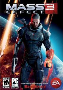 Mass Effect 3 - Digital Deluxe Edition für 1,97€ @Amazon.de