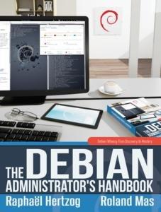 The Debian Administrator's Handbook (verschiedene Sprachen/PDF/EPUB/Mobipocket)