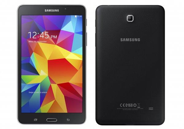 Samsung Galaxy Tab 4 7.0 8GB WiFi SM-T230 für 99€ bei Media Markt Weiterstadt (Lokal) am 27.12.