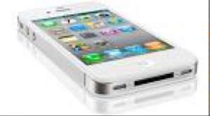 iPhone 4s 16GB weiss B-Ware
