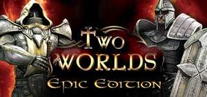 [STEAM] DLH.net - Two Worlds Epic Edition statt 2,49€