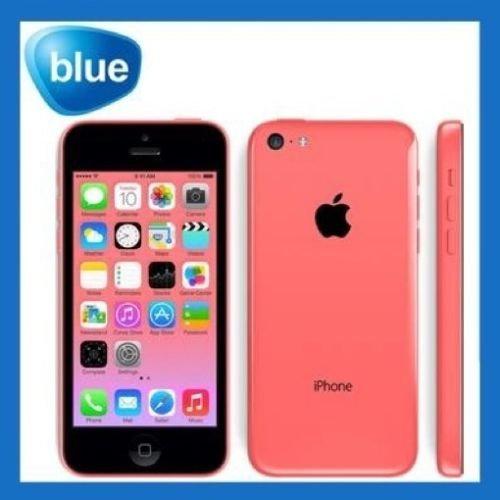 iPhone 5C - 8 & 16GB verschiedene Farben ab 319,99€ [eBay - Neuware] (Blau, Gelb, Pink)