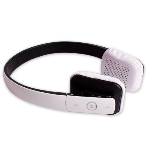 Wieder da! SEG One AP130 Bluetooth On Ear Kopfhörer mit Mikrofon und Multifunktionstaste 19,90€ @ eBay WoW