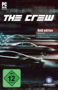 [UPLAY] The Crew Gold PC