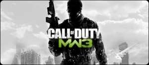 [Steam] Call of Duty: Modern Warfare 3 @ MGS