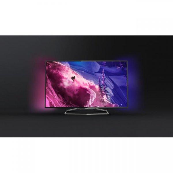 [Saturn Stuttgart] Phillips 40PFK6959 102 cm (40 Zoll) FullHD LED-Backlight-Fernseher, Ambilight, 600Hz, WLAN, Smart TV, DVB-T/C/S/S2