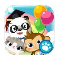 Dr. Pandas Kindergarten (iOS) - Kostenlos
