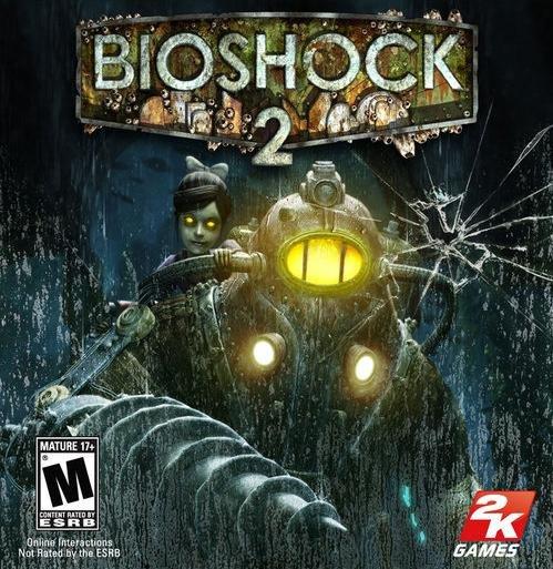 [G2A.COM] Bioshock 2 - Steam für 1.99 + Paypalgebühr
