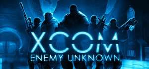 XCOM: Enemy Unknown Complete Pack - 7,49€ (Steam)