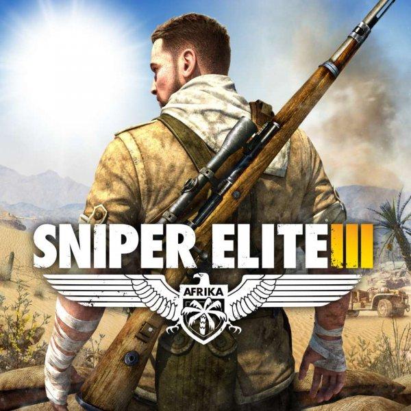 [PS+] Sniper Elite 3 für die PlayStation 4