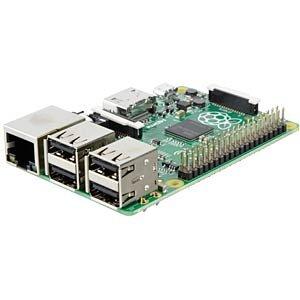 Raspberry Pi B+ - Reichelt Elektronik 14% Sparen