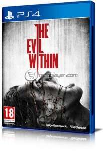 The Evil Within Limited Edition (PS4) für 32€ @game.co.uk