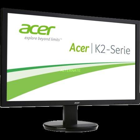 """Acer LED-Monitor 27"""" FullHD """"K272HLbd"""" Zack Zack"""