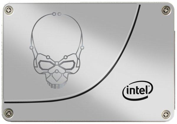 Intel SSD 730 Series 240GB bei zackzack.de