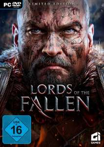 [Steam] Lords Of The Fallen Digital Deluxe Edition für 19.99Euro