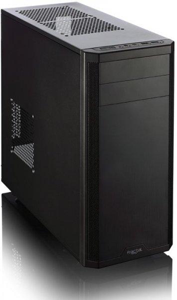 Fractal Design Core 2300 (ATX-PC-Gehäuse) - 39,85€ @ ZackZack