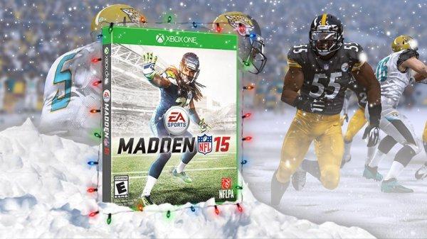 (Xbox Live) Madden NFL 15 - 6 Std Trial Vollversion Xbox One für unentschlossene