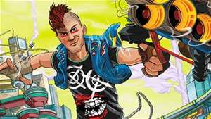 Sunset Overdrive - Xbox One - 30 USD - Xbox Live US Daily Deal - Download