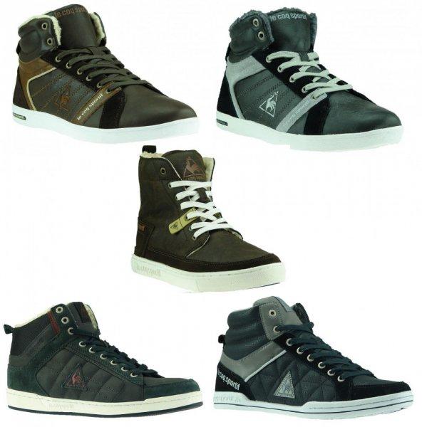 LE COQ SPORTIF Sneaker Hi innen gefüttert 34,99 € inkl. Versand @ebay