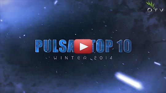 Gratis Top-10 Sampler von Pulsar Recordings (Trance)