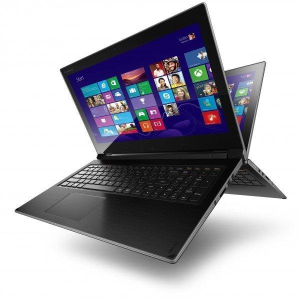 @comtech - Lenovo IdeaPad Flex 15D 59396428 mit Windows 8.1 für 369,00€ inkl. Versand