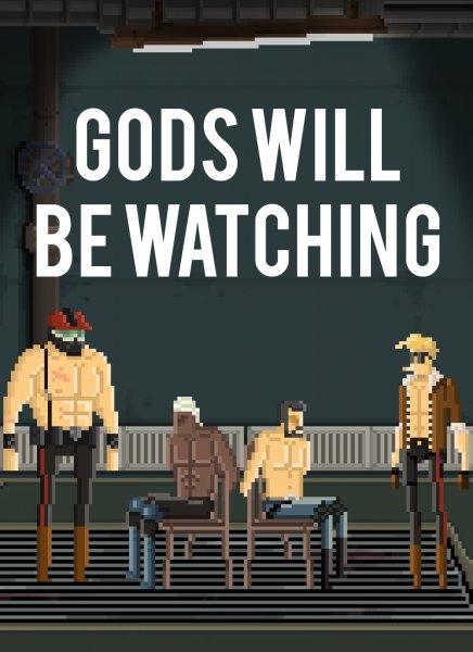 [Steam] Gods Will Be Watching 2,24€ @ Steam (Bestpreis!)