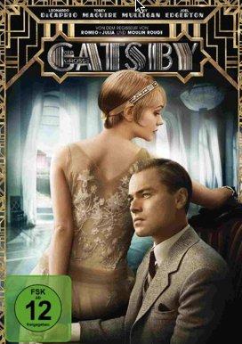 [Prime] WIEDER DA! Der Große Gatsby/ The Great Gatsby Sonderpreis bei Amazon (4,97€ DVD)