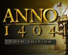 [Steam] Anno 1404 (Königs Edition bzw. Gold) @ Steam-Store